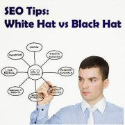 Facts, Fiction and What Is The Difference Between Black Hat & White Hat SEO Techniques?